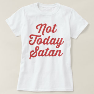 cedd2c8c Offensive Satan T-Shirts - T-Shirt Design & Printing | Zazzle