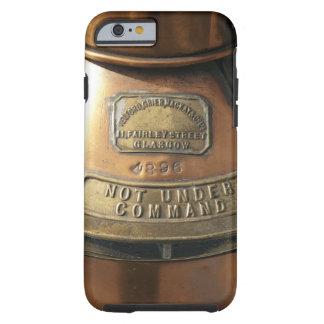 Not Under Command Tough iPhone 6 Case