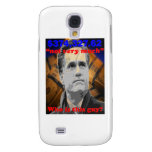 """""""Not Very Much"""" Samsung Galaxy S4 Cases"""