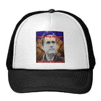"""""""Not Very Much"""" Trucker Hat"""