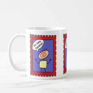 Not Voting Republican mug
