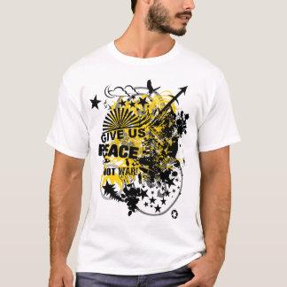 Not War T-Shirt