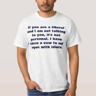Not Wasting My Time T-Shirt