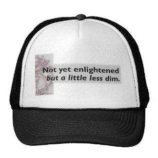 Not Yet Enlightened... Hat