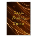 Not Your Ordinary  Brown Card for any occasion