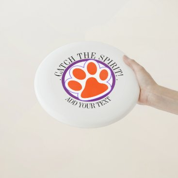 Professional Business Not Your Ordinary Frisbee Catch The Spirit