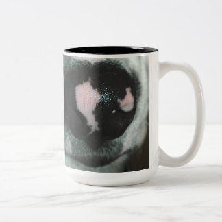 Not your Water Bowl - Coffee Cup
