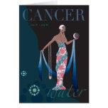 Nota del cáncer felicitacion