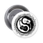 Notación de Yin Guit Pins