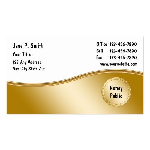 Notary Business Cards_2