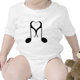 notas del amor: 8va nota: traje de bebé