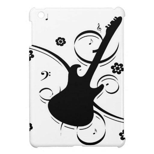 notas musicales alegría de la guitarra y feliz