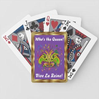 Notas Plse de la opinión del estilo 3 de la reina  Barajas De Cartas