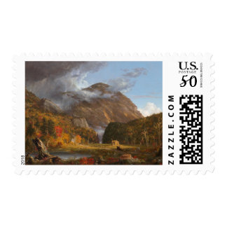 Notch of the White Mountains (Crawford Notch) Postage
