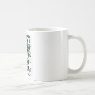 Not'Cho Average Guardians Crest Coffee Mug