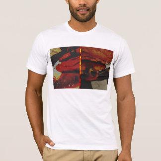 Notchyo Cheese American Apparel t-shirt