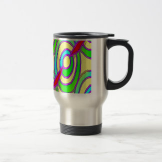 Note Bolt F Travel Mug