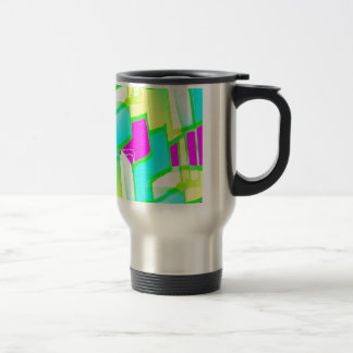 Note Bolt K Travel Mug