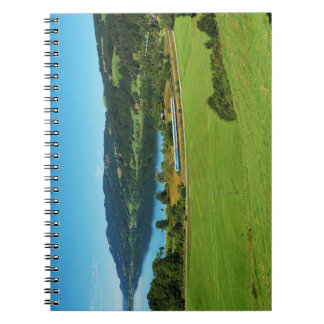 Note book of large Alpsee