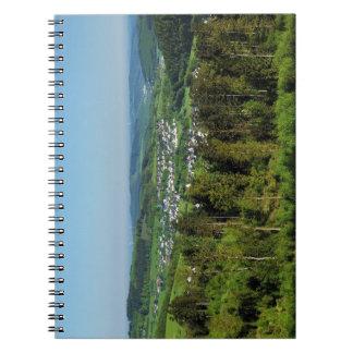 Note book winner country Hainchener height