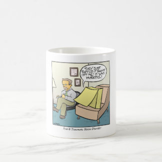 Note Mug
