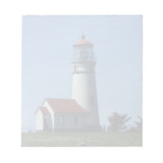 Note Pad--Lighthouse Transparency Note Pad