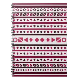 notebook crue