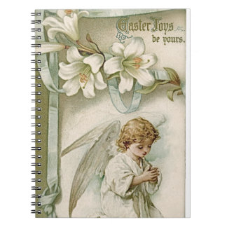 Notebook: Easter Joys Notebook