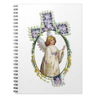 Notebook: Easter Morn Notebook