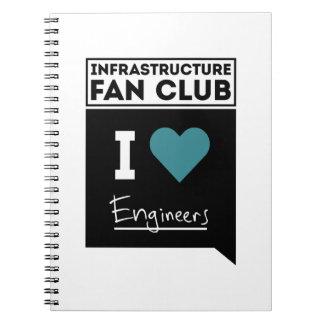 Notebook (Engineers)