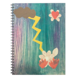 Notebook Epic Storm Cover