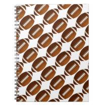Notebook/Football Notebook