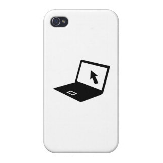 Notebook laptop mouse cursor covers for iPhone 4