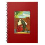 Notebook-Love Art-24