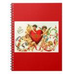 Notebook-Love Art-26