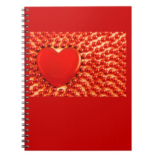 Notebook-Love Art-2 Notebook