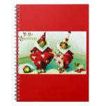 Notebook-Love Art-30