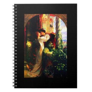 Notebook-Love Art-37 Notebook