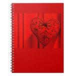 Notebook-Love Art-9