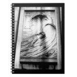 Notebook-Love Art House-Downtown 7