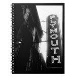 Notebook-Love Art House-Downtown 9