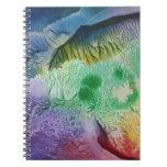 Notebook, Original Art