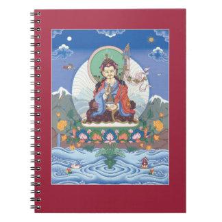 NOTEBOOK Padmasambhava - Guru Rinpoche