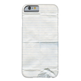 Notebook Paper Case