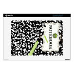 """'Notebook' skin for generic 13"""" laptop PC or Mac! Skin For 13"""" Laptop"""