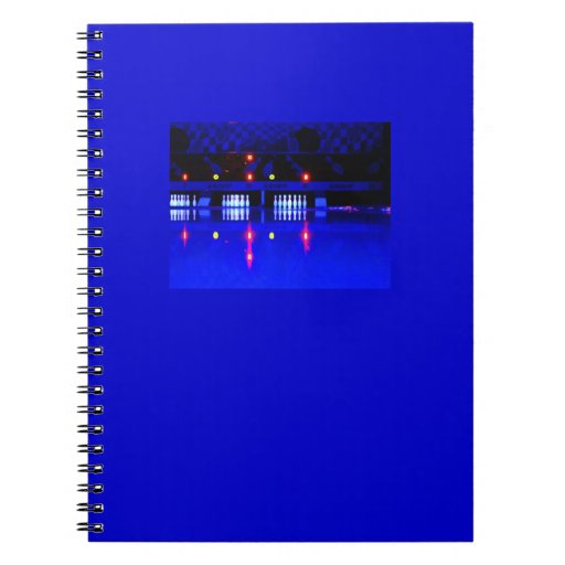 Notebook-Sports/Games-18
