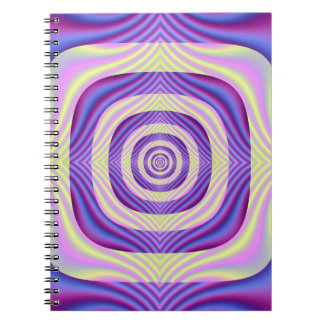 Notebook  Square the Circle