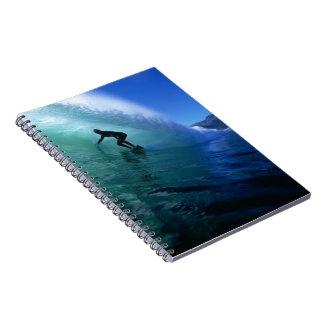 Notebook-Surfer Notebooks