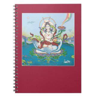 NOTEBOOK Tara - protecting against Poisons
