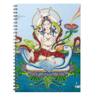 NOTEBOOK Tara Protecting against Poisons